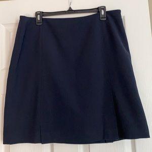 Liz Claiborne fully lined skirt. 14